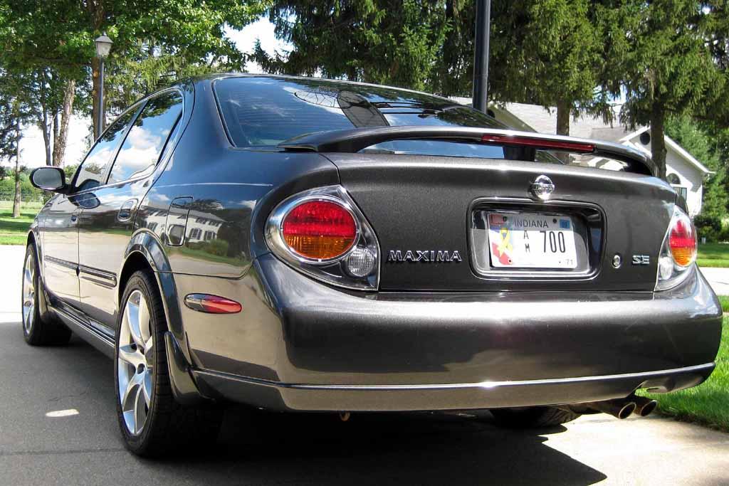 In 2003 Maxima Se Auto Nissan Forum Nissan Forums